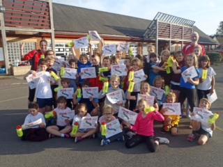 2017 school running club
